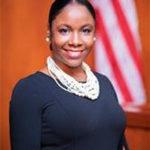 Judge Germaine Tanner