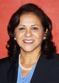 Judge Julia Maldonado