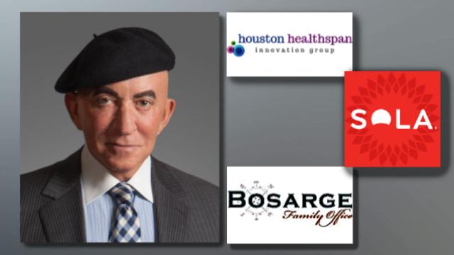 Ed Bosarge