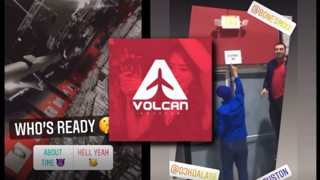 Volcan Houston Nightclub Reopening Despite Lacking Proper Permits